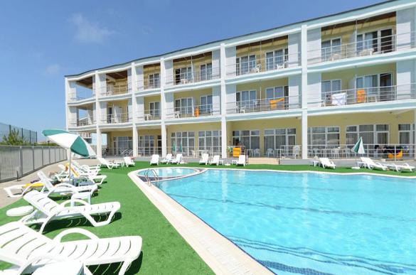 Новая классификация отелей благотворно скажется на гостиницах Абу-Даби