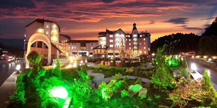 В отеле Shangri-La Hotel Tokyo стартует промоакция в честь открытия