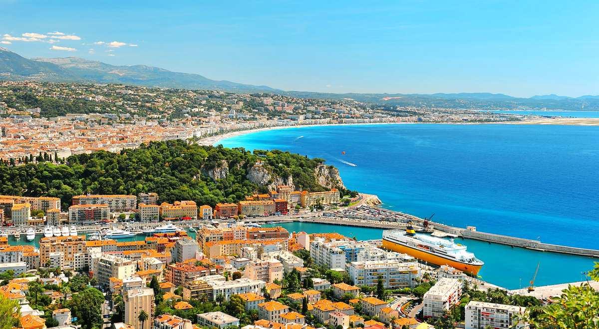 Новый скачок цен на недвижимость во Франции