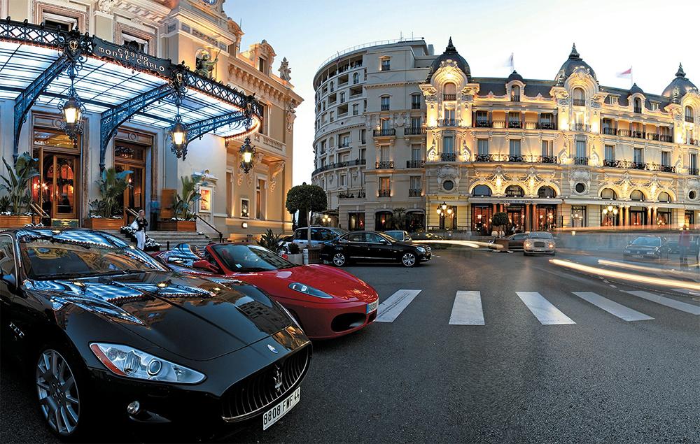 Сколько стоит жилье в Монако