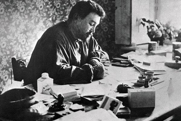 Берег Лазурный – берег литературный: где жили русские писатели на Ривьере